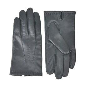 デンツ DENTS タッチパネル対応レザーグローブ 手袋 5-9202
