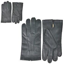 デンツ DENTS タッチパネル対応レザーグローブ 手袋 5-9201 Shaftesbury