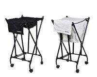 リフターハンパーLifterHamperランドリーケースLH1005折りたたみ式キャスター付ランドリーボックス洗濯カゴ[2019_1]