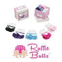 ラッフルバッツ ソックス ギフトセットRufflebutts Princess Socks Gift Box 靴下 くつ下 新生児 赤ちゃん 出産祝い