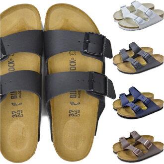 ビルケンシュトックアリゾナサンダルビルコフロー BIRKENSTOCK ARIZONA Birko Flor building Ken sandals comfort sandals Lady's men