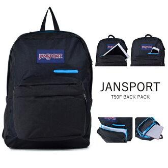 728b09f7e98e DEROQUE  JANSPORT JanSport backpack DIGIBREAK T50F dig break black rucksack  backpack school students