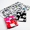 マリメッコ ティータオル キッチンタオル 2枚セット ウニッコ marimekko tea towel