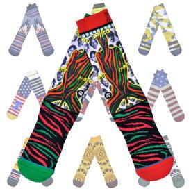 【100円OFFクーポン配布中!+5%還元!★】スタンス ソックス stance socks メンズ 靴下