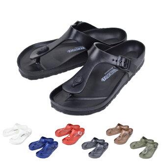 Birkenstock BIRKENSTOCK Sandals Giza GIZEH EVA vilken Sandals Womens mens unisex