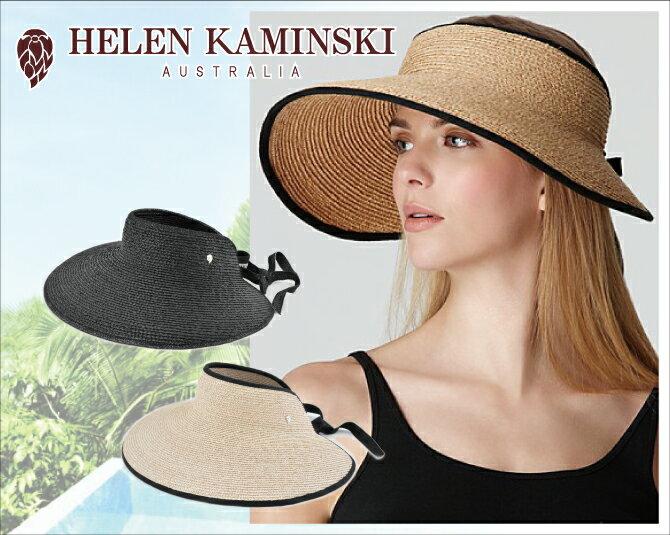 ヘレンカミンスキー HELEN KAMINSKI MAI サンバイザー 帽子