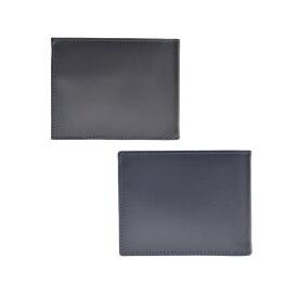 エッティンガー ETTINGER メンズ 二つ折財布 ブライドルレザー BRIDE HIDE Billfold Wallet With 3c/c&Purse BH141JR