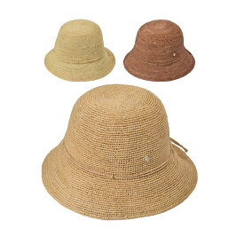 ヘレンカミンスキー HELEN KAMINSKI ヴィラ6 VILLA 6 ラフィア ハット 帽子 ツバ6cmタイプ