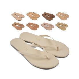 ティキーズtkees ファンデーション マット Foundations Matte レディース 靴 サンダル ビーチサンダル