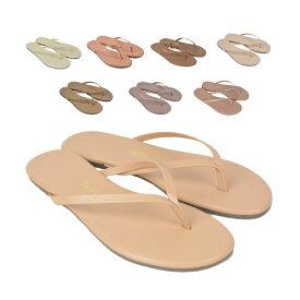 ティキーズtkees ファンデーション シマー Foundations Shimmer レディース 靴 サンダル ビーチサンダル