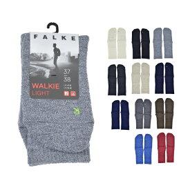 FALKE ファルケ ウォーキーライト ユニセックス レディース 靴下 WALKIE LIGHT SOCKS 16486