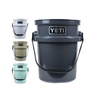 YETI イエティ Load Out YLOT5G ロードアウトバケツ クーラーズ タンク バケツ アウトドア キャンプ 釣り バーベキュー おしゃれ