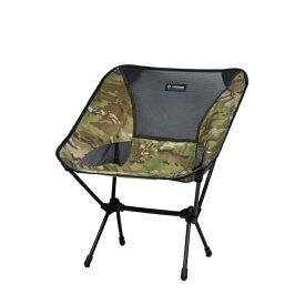 ヘリノックス HELINOX Chair One Multicam チェアーワン 1822222 折りたたみ 椅子 アウトドアチェア キャンプ カモ 迷彩 アウトドア