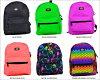 DICKIES 디 키즈 가방 Mini Backpack 키즈 아동 백팩 I27088