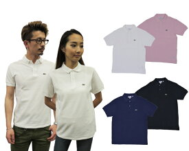 LACOSTE ラコステ BOYS SHORT SLEEVE CLASSIC PIQUE POLO 1ポイント L1812-51 【西日本】
