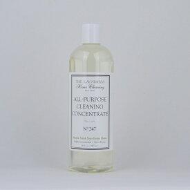ザ ランドレス ホームクリーナー 液体洗剤 掃除用洗剤 /All Purpose Cleaning Concentrate オールパーパスクリーナー H-04【西日本】