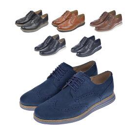 コールハーン メンズ シューズ 靴 革靴 ビジネスシューズ オリジナルグランド ショートウィング COLE HAAN Original Grand Shwng C26470 C26472 C26471 C26473 C26469 C27984【西日本】
