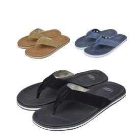 UGG アグ /BEACH FLIP 1020084 ビーチ フリップ サンダル ファッション カジュアルシューズ【西日本】
