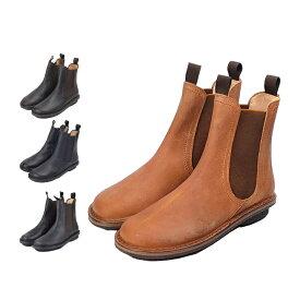 TRIPPEN トリッペン レディース チェルシー chelsea サイドゴアブーツ ショートブーツ 靴 レザー【西日本】