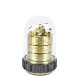 BARIGO バリゴ Baro/Thermo/Hygrometer Double Diaphragm Movement 3025 ゴールド 温湿気圧計 温湿計 湿温計 ドーム形状【西日本】