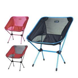 ヘリノックス HELINOX Chair One L チェア ワン L 1822225 折りたたみ 椅子 アウトドアチェア キャンプ 【西日本】