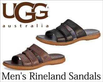 agu UGG RINELAND线大地凉鞋Beach sandal人海海滩海水浴游泳衣