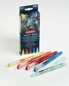 【クーポン配布中】【色鉛筆】【DERWENT】【公式】ダーウェントペイントペンパレット1【高級色鉛筆】【文具】【DERWENT】【プレゼント】【ギフト】【ぬりえ】