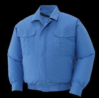 空調服 空調風神服 KU90550 綿100% 長袖ワークブルゾン【服のみ】正規品 本物を取り扱っております。