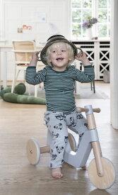 【sebra/セバ】スクーター 3005304[北欧 海外 輸入 おしゃれ インテリア 雑貨 三輪車 ペダルなし 大型玩具 59x31.5x41.5cm おもちゃ キッズ 木製 男の子 女の子 クリスマス 誕生日]【送料無料】