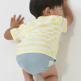五泉ニット ベビー キッズ のびる パンツ シンプル 男の子 女の子 可愛い オムツカバー 出産祝い 226 サイフク