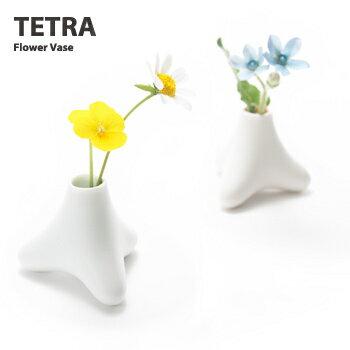h-conceptアッシュコンセプトTETRAテトラ花器