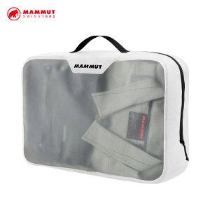 MAMMUT マムート 防水ケース Lサイズ ポーチ オーガナイザー Smart Case Light トラベルポーチ 旅行