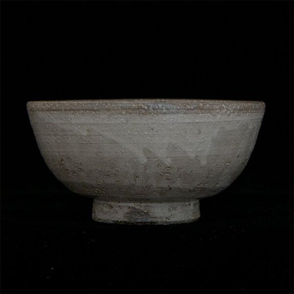 THE 飯茶碗 清水 赤土 / 粉引