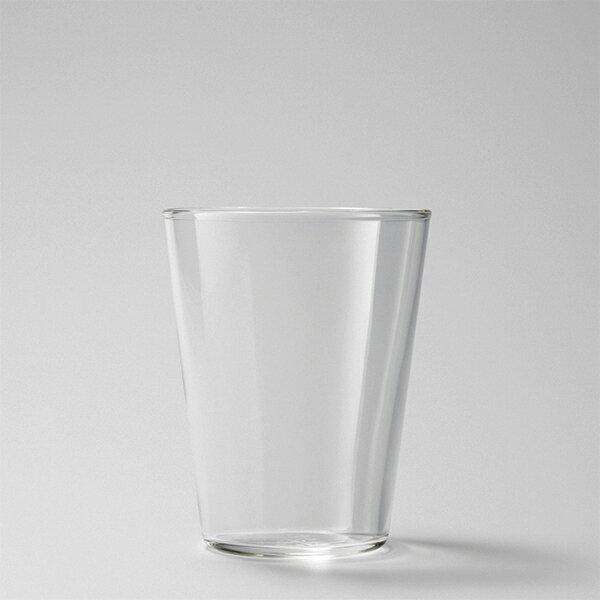 THE GLASS CLEAR SHORT 240ml ザ・グラス ショートサイズ耐熱 120度 クリアー 日本製 ガラス 硝子 食器 コップ 電子レンジ 食器洗い 食洗機 使用可能