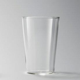 送料無料&クーポン対象 THE GLASS CLEAR TALL 350ml ザ・グラス トールサイズ耐熱 120度 クリアー 日本製 ガラス 硝子 食器 コップ 電子レンジ 食器洗い 食洗機 使用可能