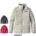 2017 FW 秋冬新作 Patagonia パタゴニア 68233 ガールズ・ダウン・セーター ジャケット Girls' Down Sweater Jacket