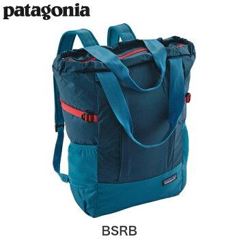Patagoniaパタゴニア48808ライトウェイト・トラベル・トート・パック22LLightweightTravelTotePack22L