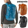 Patagoniaパタゴニア49040ライトウェイト・ブラックホール・シンチ・パック20LLightweightBlackHoleCinchPack20L