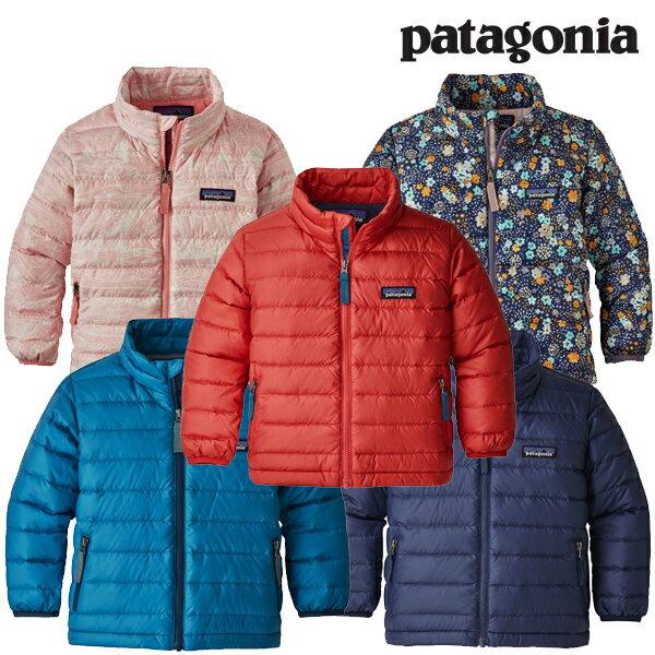Patagonia パタゴニア ベビー・ダウン・セーター 2018 FW 秋冬新作 Baby Down Sweater 60520