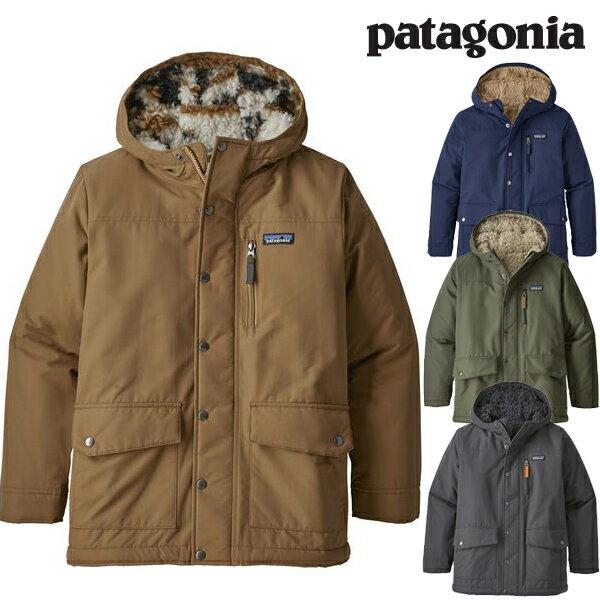 Patagonia パタゴニア ボーイズ・インファーノ・ジャケット 2018 FW 秋冬新作 Boys' Infurno Jacket 68460