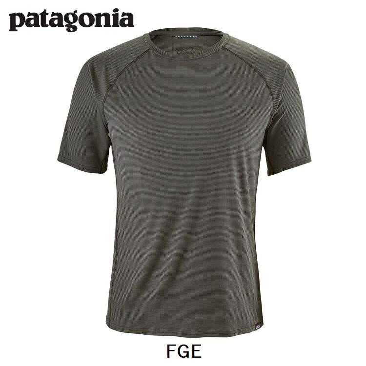 パタゴニア patagonia 45651 メンズ・キャプリーン・ライトウェイト・Tシャツ Men's Capilene LW T-Shirt