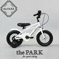 【thePARK-ザ・パーク】12インチビーチクルーザーキッズ子供自転車