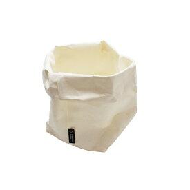 ウォッシャブルペーパーバッグ Medium エコ 便利でおしゃれなインテリア 洗って繰り返し使える 収納用品 DESIGNERS' FRIDGE
