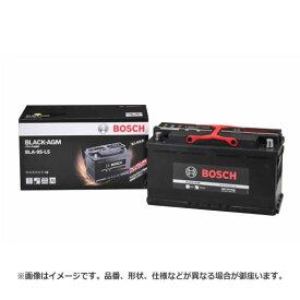 BOSCH ボッシュ BLACK - AGM バッテリー BLA-95-L5   メンテナンスフリー ロングライフ バッテリー上がり バッテリー交換 始動不良 車 部品 メンテナンス 消耗品