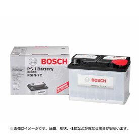 BOSCH ボッシュ PS-I Battery PS-I バッテリー PSIN-8C | ロングライフ バッテリー上がり バッテリー交換 始動不良 車 部品 メンテナンス 消耗品