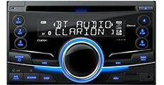 clarion クラリオン CX315 2DIN Bluetooth / CD / USB / MP3 / WMA レシーバー