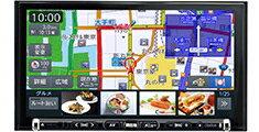 送料無料 【3年保証可】clarion クラリオン NX615 Smart Accessリンク ワイド7型VGA 地上デジタルTV/DVD/SD AV ナビゲーション