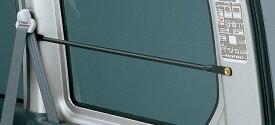 HONDA ホンダ VAMOS バモス ホンダ純正 クォーターウインドウパイプ 左右セット 【 2010.8〜2012.5】