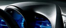 HONDA ホンダ CR-Z ホンダ純正 インテリアパネル(カーボン調)6MT車用/CVT車用 メーター/シフト部セット 【 2010.02〜2011.06】