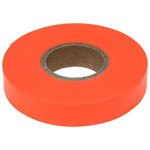 シンワ マーキングテープ15MM×50M蛍光オレンジ 74163